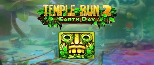 game hành động Temple Run 2
