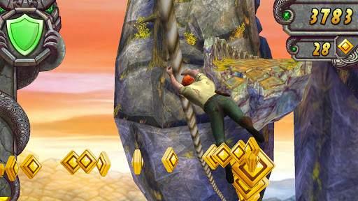 Tải Temple Run 2, cách đạt điểm cao trong game Temple Run 2